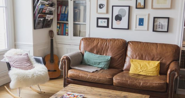HOW TO START DECORATING YOUR HOME VINTAGE-STYLE